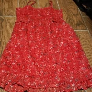 Roxy girls size L dress